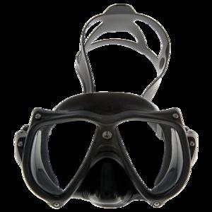 TSK Shop ABC Masken Aqua Lung Teknika Black