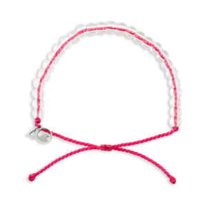 TSK Shop Freizeit Lifestyle & Accessoires 4ocean Bracelet klassisch Flamingo