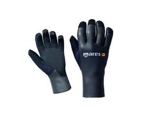 TSK Shop Freediving Freedive-Socken & -Handschuhe Mares Smooth Skin 35 Gloves M