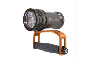 TSK Shop Tauchausrüstung Lampen Apeks Luna ADV Primary Torch 3600lm