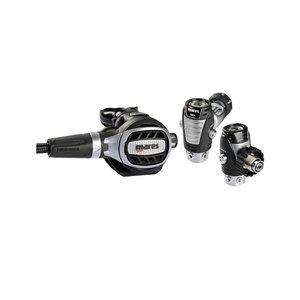 TSK Shop Tauchausrüstung Atemregler Mares Ultra Adj 82X