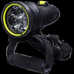 TSK Shop Tauchausrüstung Lampen Light&Motion Sola Dive Pro 2000
