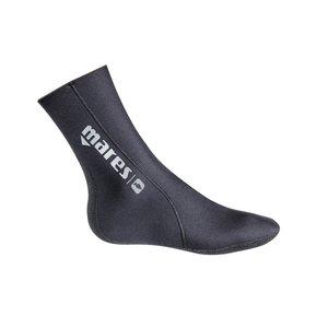 TSK Shop Freediving Freedive-Socken & -Handschuhe Mares Sock Flex 30 Ultrastretch M/L