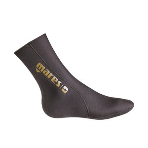 TSK Shop Freediving Freedive-Socken & -Handschuhe Mares Flex Gold 30 Ultrastretch Socks M