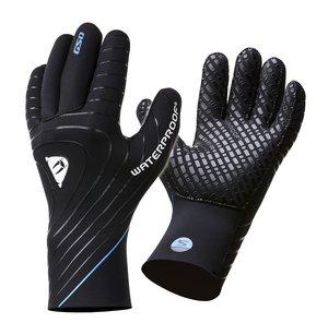 TSK Shop Tauchanzüge & Zubehör Handschuhe Waterproof G50 5mm 5 Finger Glove M