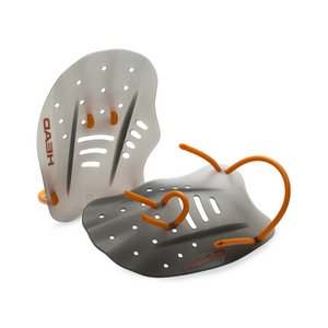 TSK Shop Swimming Swimming-Utensilien Head Contour Paddle M Grau