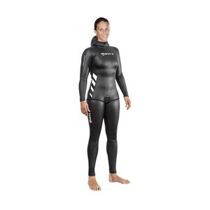 TSK Shop Freediving Freedive-Anzüge Mares Pants Apnea Instinct 17 Woman S3