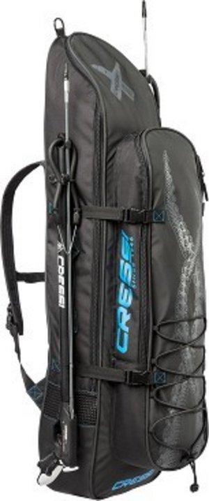 TSK Shop Freediving Freedive-Flossen & Zubehör Cressi Piovra Fins Backpack