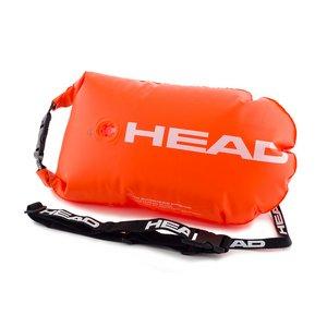 TSK Shop Swimming Swimming-Utensilien Head Safety Buoy Orange