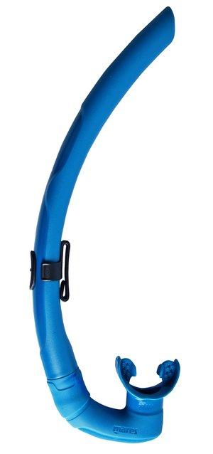 TSK Shop Freediving Freedive-Masken & -Schnorchel Mares Dual Basic Blau