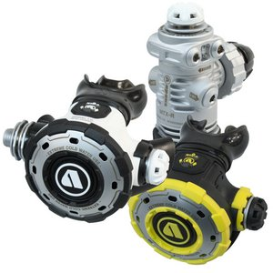 TSK Shop Tauchausrüstung Atemregler Apeks MTX-R + MTX-R Octopus