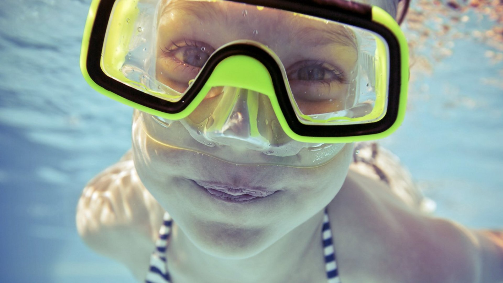 PADI Junior Open Water Diver