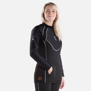 TSK Shop Tauchanzüge & Zubehör Westen & Unterzieher Fourth Element Ladies Arctic Expedition Top M/12