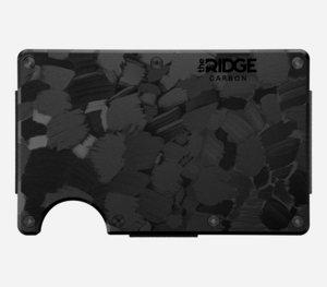 TSK Shop Freizeit Lifestyle & Accessoires Ridge Wallet The Ridge Carbon Forged Carbon