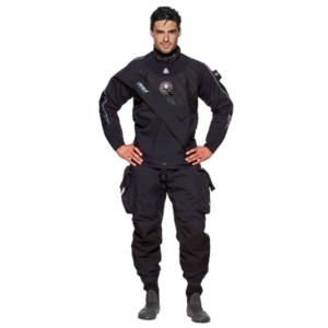 TSK Shop Tauchanzüge & Zubehör Trockentauchanzüge Waterproof D9X Breathable Man M