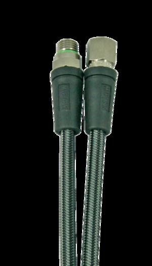 TSK Shop Tauchzubehör Atemreglerzubehör Miflex Miflex HD 90cm carbon
