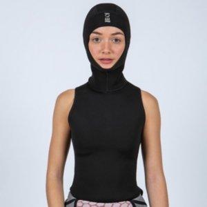 TSK Shop Tauchanzüge & Zubehör Westen & Unterzieher Fourth Element Womens Hooded Vest 5/3MM M/40