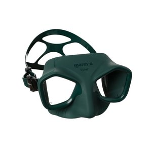 TSK Shop Freediving Freedive-Masken & -Schnorchel Mares Viper Maske Grün