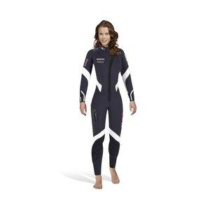 TSK Shop Tauchanzüge & Zubehör Neoprenanzüge Mares Flexa 3.2.2 She Dives 1/XS