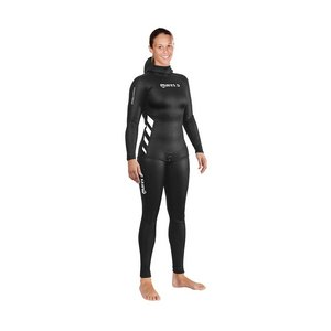 TSK Shop Freediving Freedive-Anzüge Mares Pants Apnea Instinct 30 Woman S2