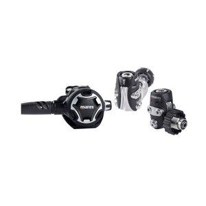 TSK Shop Tauchausrüstung Atemregler Mares Dual ADJ 52x DIN