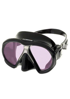 TSK Shop ABC Masken Atomic Aquatics SubFrame ARC Schwarz / Schwarz