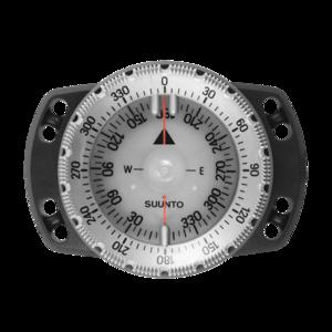 TSK Shop Tauchzubehör Kompass & Zubehör Suunto SK-8 Bungee Mount