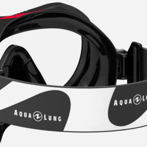 TSK Shop ABC Maskenzubehör Aqua Lung Fast Strap Black
