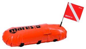 TSK Shop Freediving Freedive-Tools Mares Hydro Torpedo Large Orange