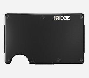 TSK Shop Freizeit Lifestyle & Accessoires Ridge Wallet The Ridge Aluminium Black