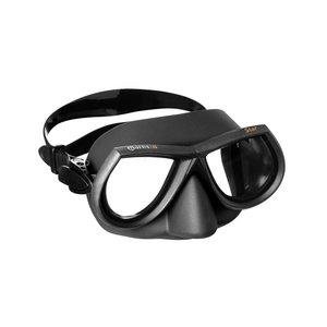 TSK Shop Freediving Freedive-Masken & -Schnorchel Mares Star Schwarz