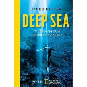 TSK Shop Freizeit Bücher Deep Sea