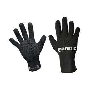 TSK Shop Freediving Freedive-Socken & -Handschuhe Mares Gloves Flex 30 Ultrastretch XS