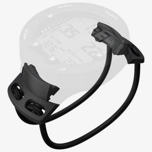 TSK Shop Tauchzubehör Tauchcomputerzubehör Suunto Bungee Adapter Kit Zoop/Vyper Novo