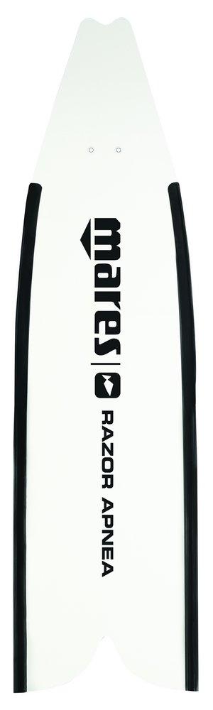 TSK Shop Freediving Freedive-Flossen & Zubehör Mares Flossenblatt Razor Apnea Medium