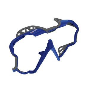 TSK Shop ABC Maskenzubehör Mares Pure Wire Frame Blau-Grau