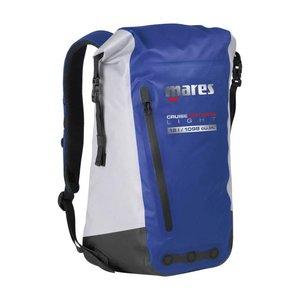 TSK Shop Tauchausrüstung Taschen & Aufbewahrung Mares Cruise Dry BP-Light 18 18liter Blau