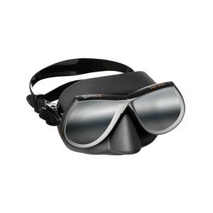 TSK Shop Freediving Freedive-Masken & -Schnorchel Mares Star Elite Schwarz