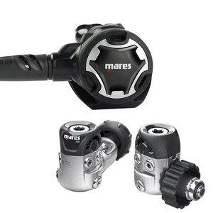 TSK Shop Tauchausrüstung Atemregler Mares Dual 15X