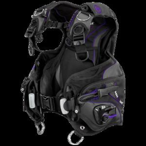 TSK Shop Tauchausrüstung Jackets Aqua Lung Soul i3 Twilight M