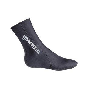 TSK Shop Freediving Freedive-Socken & -Handschuhe Mares Sock Flex 20 Ultrastretch XL/XXL