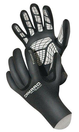 TSK Shop Tauchanzüge & Zubehör Handschuhe Camaro Titanium Glove M / L 1mm