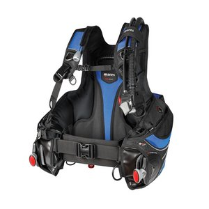 TSK Shop Tauchausrüstung Jackets Mares Prestige SLS L Blau
