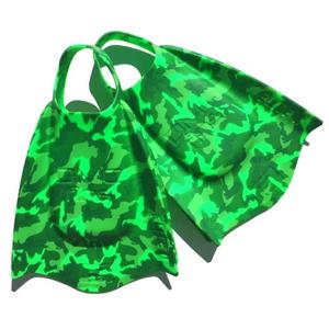 TSK Shop Swimming Swimming-Utensilien DMC fins DMC Elite II Limited Graphics Series M Camo Green