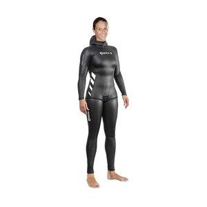 TSK Shop Freediving Freedive-Anzüge Mares Jacket Apnea Instinct 17 Woman S3