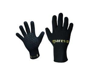 TSK Shop Freediving Freedive-Socken & -Handschuhe Mares Flex Gold 50 Ultrastretch Gloves M