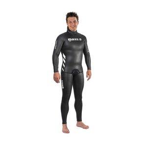 TSK Shop Freediving Freedive-Anzüge Mares Pants Apnea Instinct 17 Man S4