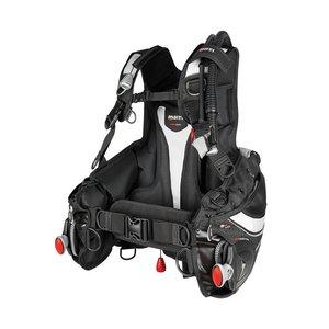 TSK Shop Tauchausrüstung Jackets Mares Prestige SLS M Weiss