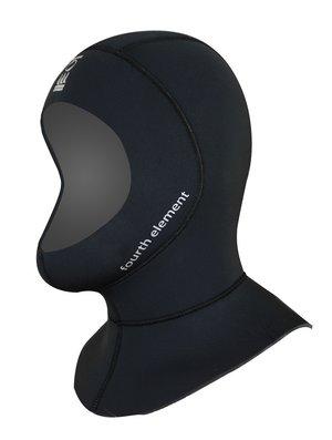 TSK Shop Tauchanzüge & Zubehör Kopfhauben Fourth Element Coldwater Hood 7mm M