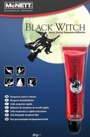 TSK Shop Tauchzubehör Pflegeprodukte McNett Black Witch